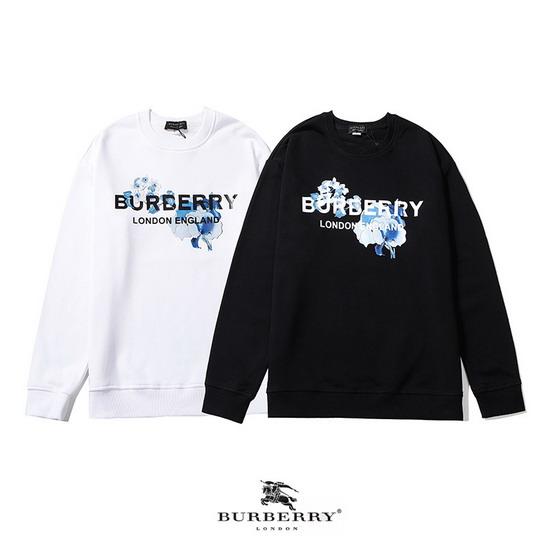 Burberry パーカーBURWY003