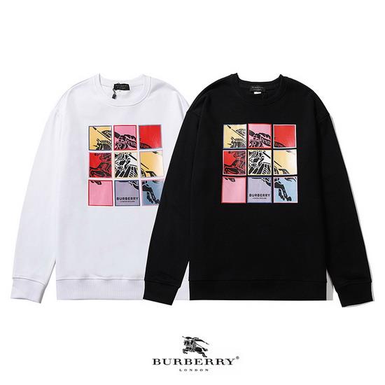 Burberry パーカーBURWY002