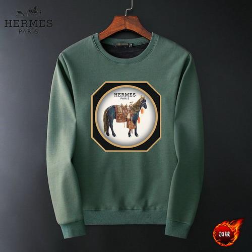 HermesラッシュパーカーHERWY010