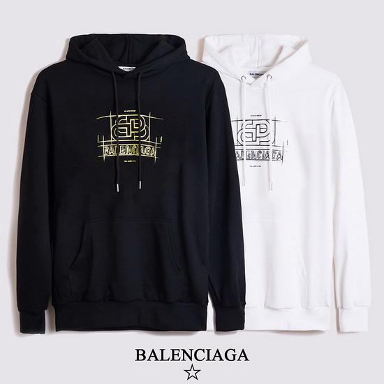 BALENCIAGAパーカーBALENWT012