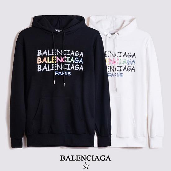 BALENCIAGAパーカーBALENWT013
