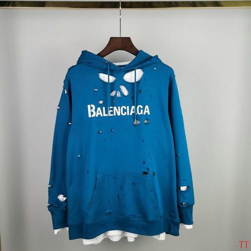 BALENCIAGAパーカーBALENWT068