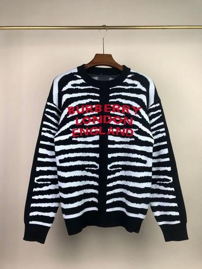 Burbberyセーター Burbmy010
