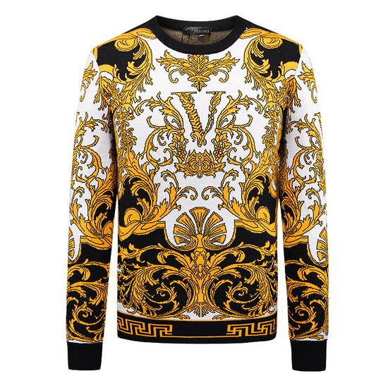 VERSACE セーター VERSMY003