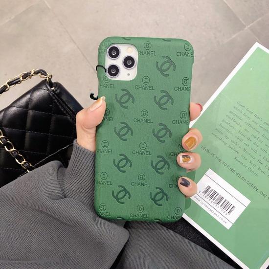 シャネルブランドiPhoneケースコピーCHSJK314