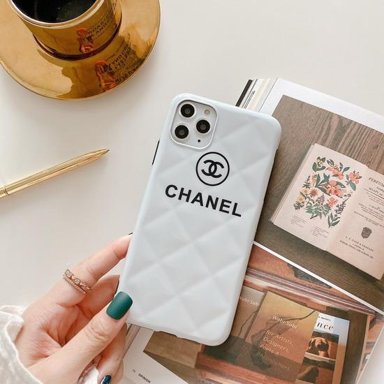 シャネルブランドiPhoneケースコピーCHSJK315