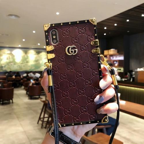 グッチブランドiPhoneケースコピーGUCSJK296