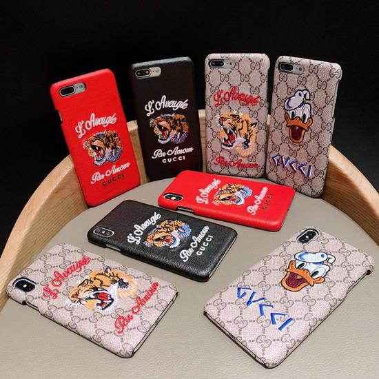 グッチブランドiPhoneケースコピーGUCSJK330