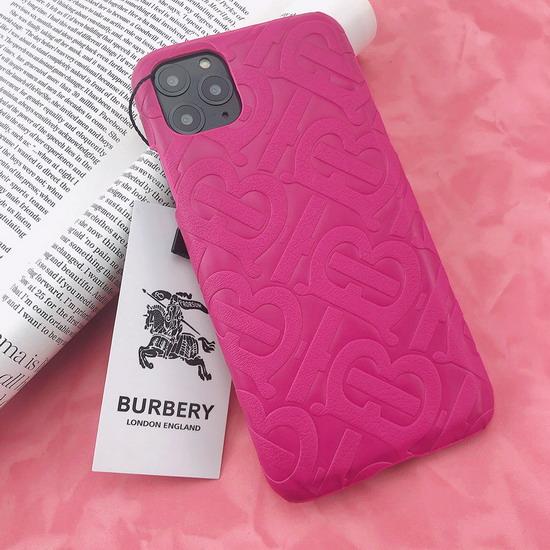 バーバリーブランドiPhoneケースコピーBURSJK029