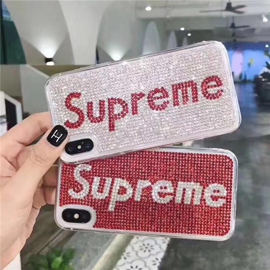 シュプリームsupremeiphoneケースSup045