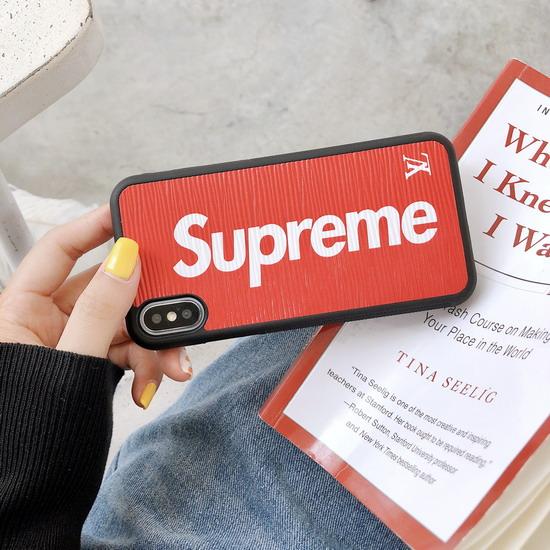 supremeiphoneケースSup007