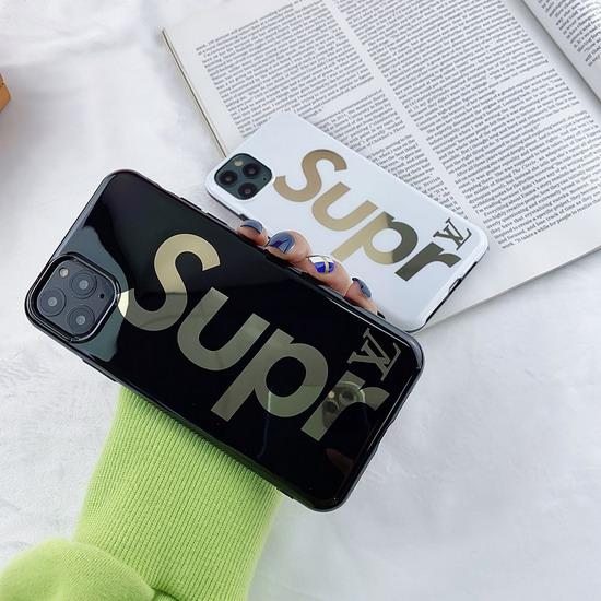supremeiphoneケースSup004