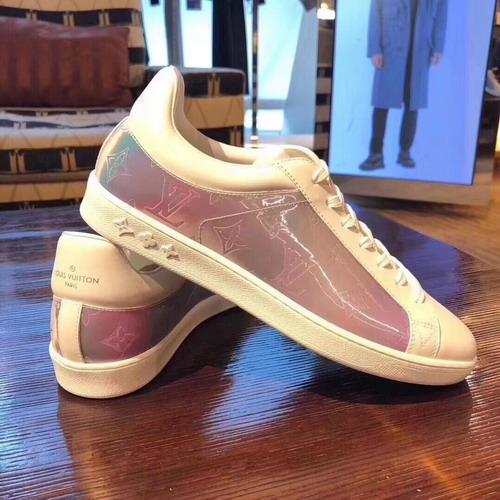 ルイヴィトンブランドコピー靴 LVxie063