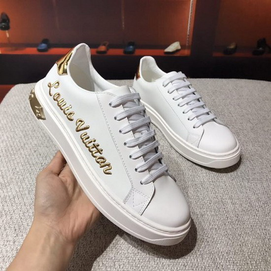 LV1:1原版皮の靴LVX037