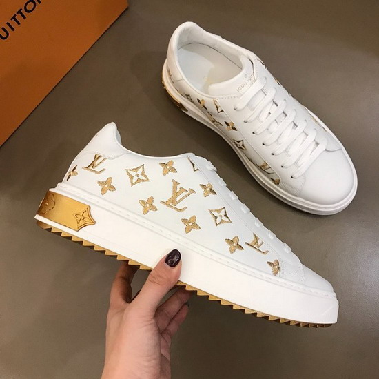 LV1:1原版皮の靴LVX029