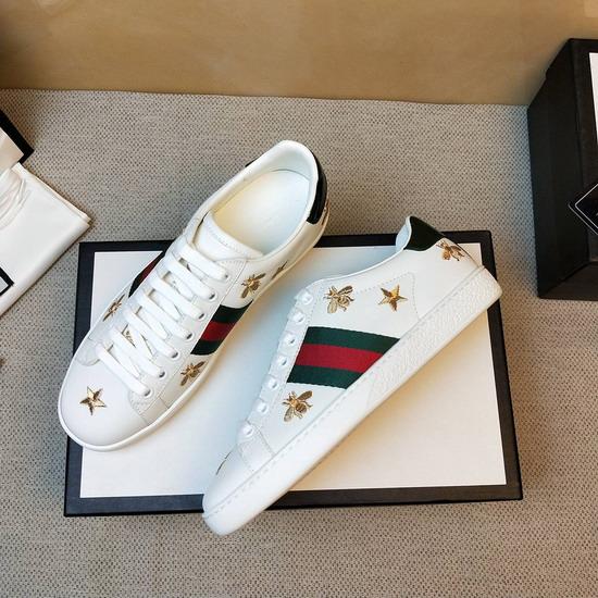 Gucci1:1原版皮の靴GUX103