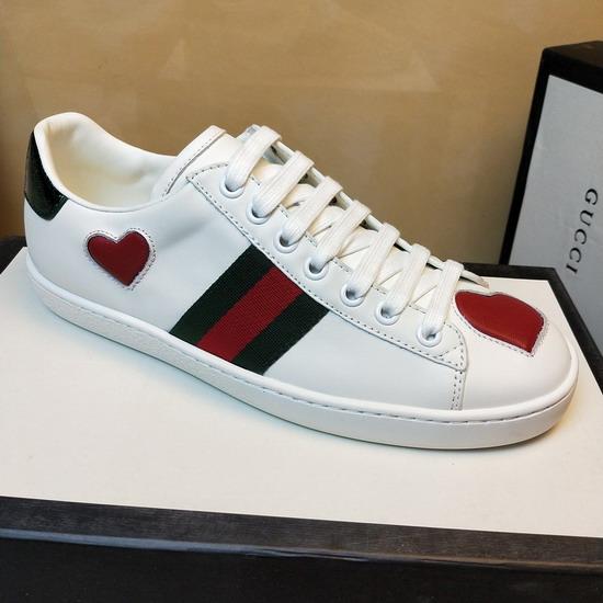 Gucci1:1原版皮の靴GUX100