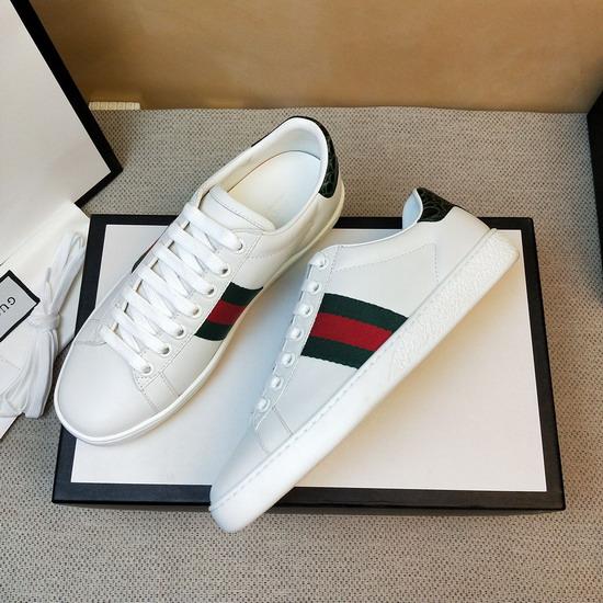 Gucci1:1原版皮の靴GUX101