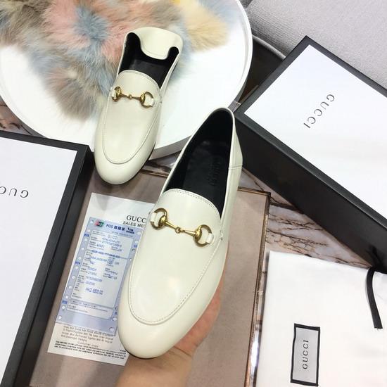 Gucci1:1原版皮の靴GUX091