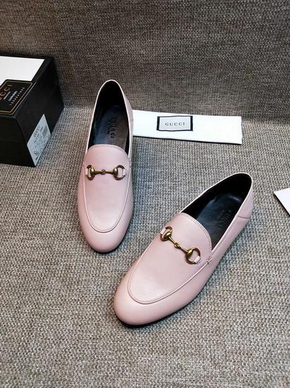 Gucci1:1原版皮の靴GUX093
