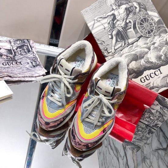 Gucci1:1原版皮の靴GUX129