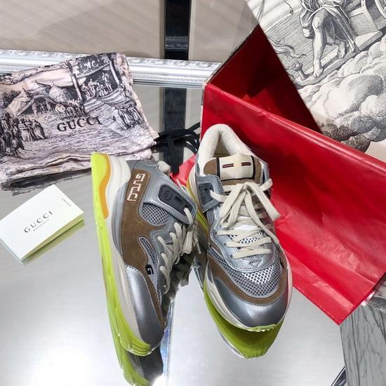 Gucci1:1原版皮の靴GUX127