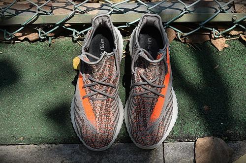Yeezyイージーboost350靴Yeezyxie034