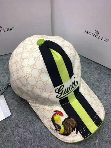 GUCCI帽子コピーGUCMZ006