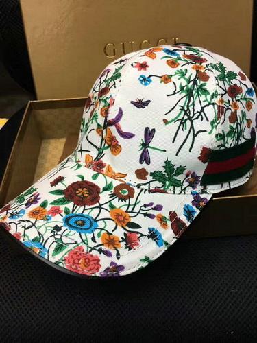 GUCCI帽子コピーGUCMZ008