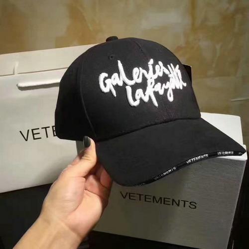 ヴェトモン帽子コピーVNTMZ001