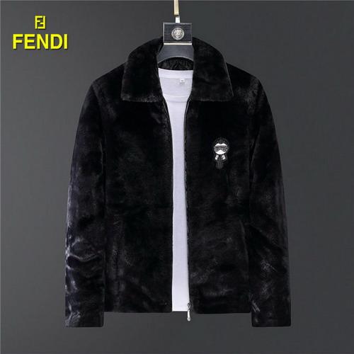 フェンディダウンジャケットFDEyrf020