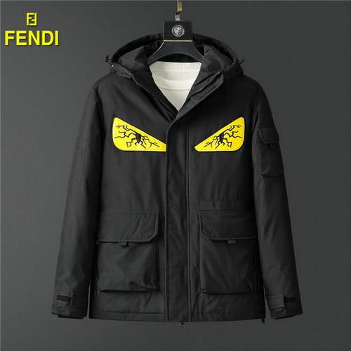 フェンディダウンジャケットFDEyrf024