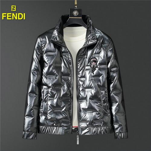 フェンディダウンジャケットFDEyrf025