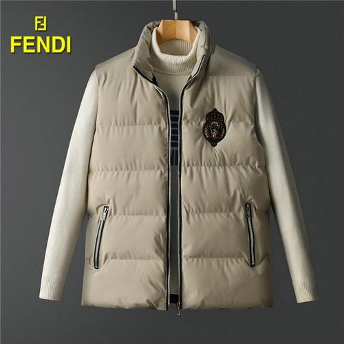 フェンディダウンジャケットFDEyrf016
