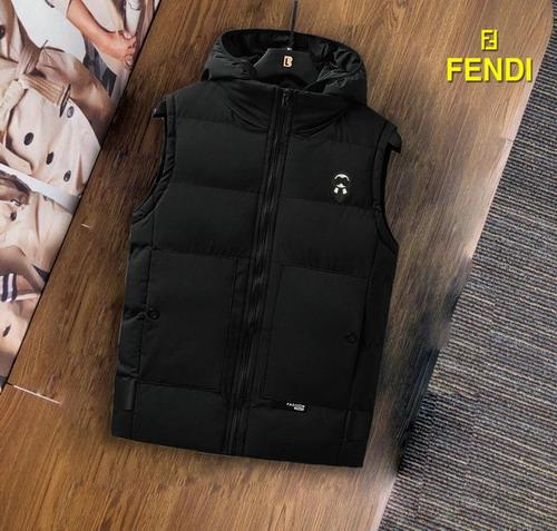 フェンディダウンジャケットFDEyrf018