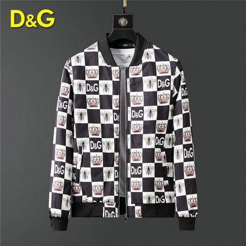 D&GダウンジャケットD&G007