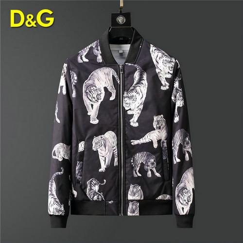 D&GダウンジャケットD&G006