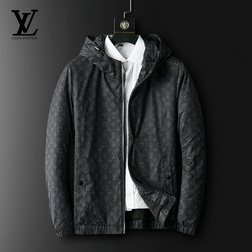 LVダウンジャケットLVyrf023