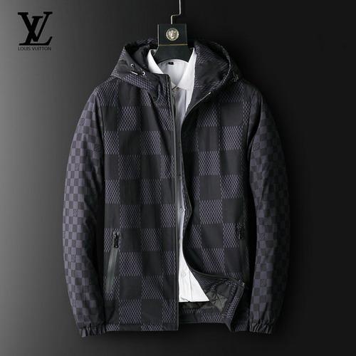 LVダウンジャケットLVyrf021