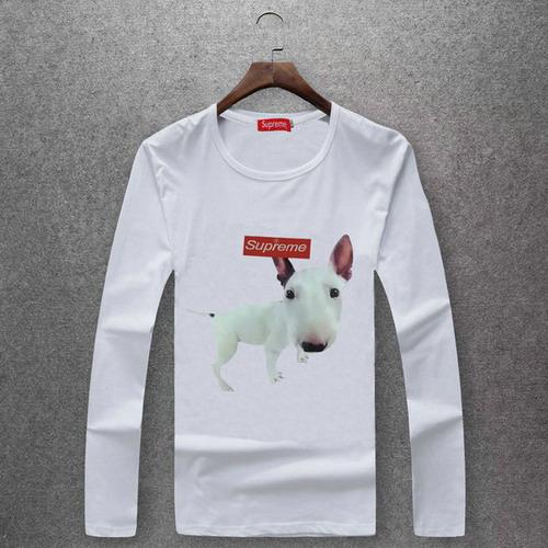 人気シュプリーム 長袖TシャツSUPCT001