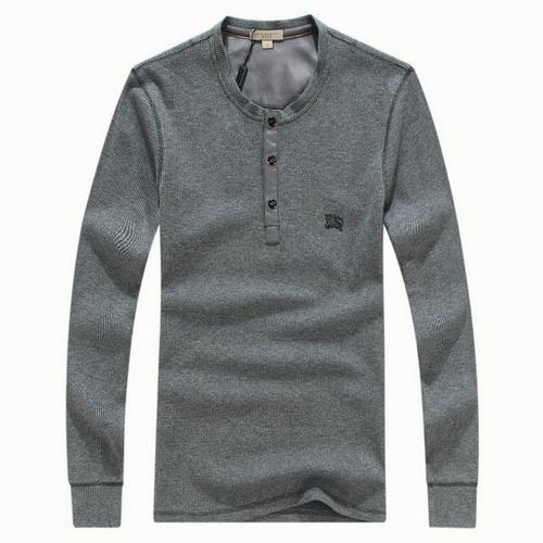 人気バーバリー長袖TシャツBUYCT012