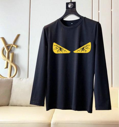 人気フェンディ長袖TシャツFIDCT013