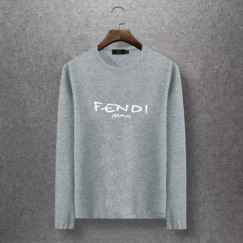 人気フェンディ長袖TシャツFIDCT007