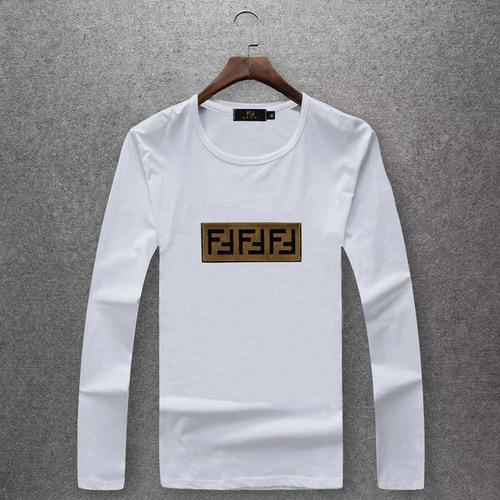 人気フェンディ長袖TシャツFIDCT009