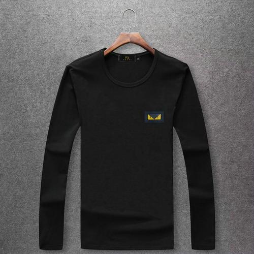人気フェンディ長袖TシャツFIDCT010