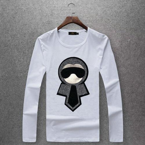 人気フェンディ長袖TシャツFIDCT012