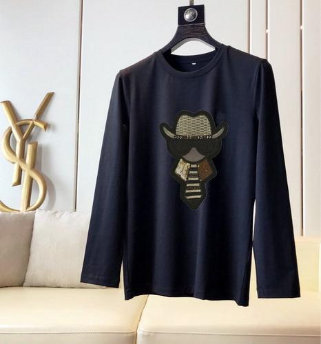 人気グッチ長袖TシャツGUICT025