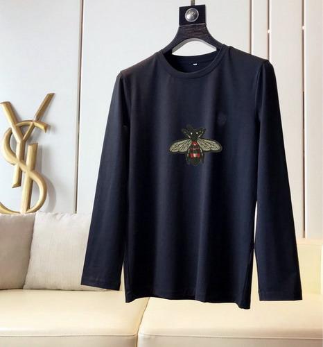 人気グッチ長袖TシャツGUICT024