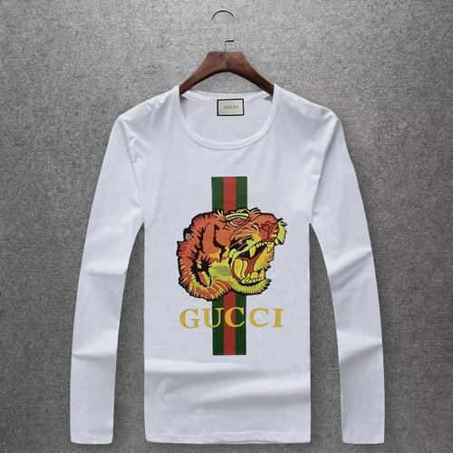 人気グッチ長袖TシャツGUICT010