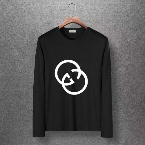 人気グッチ長袖TシャツGUICT008